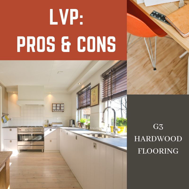 Pros and cons of luxury vinyl plank flooring g3 hardwood - Pros and cons of hardwood flooring ...